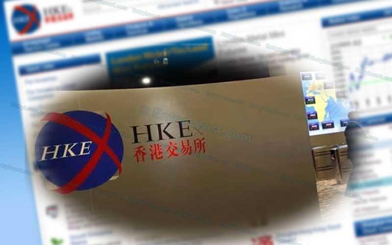 香港株式市場、上場規模が世界最大